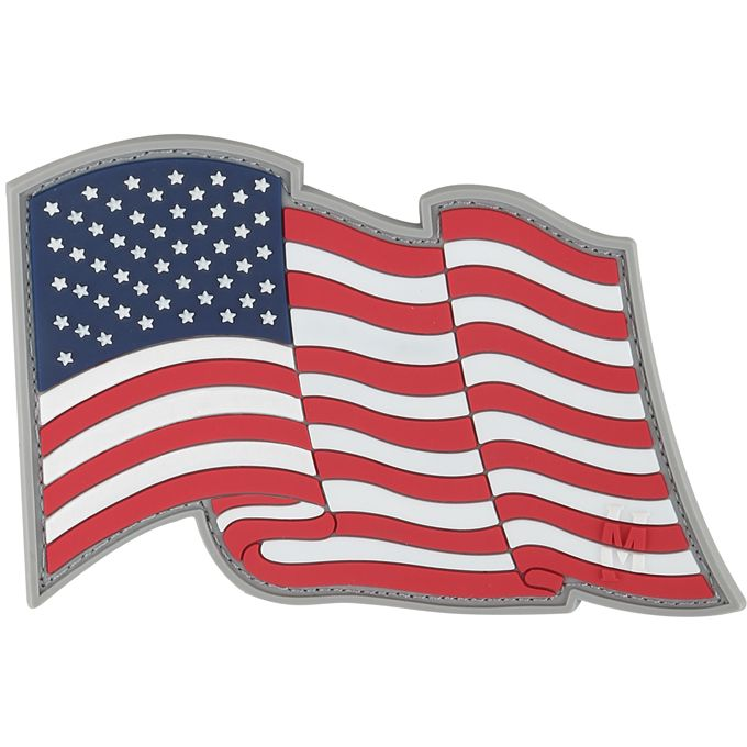 Star Spangled Banner Patch